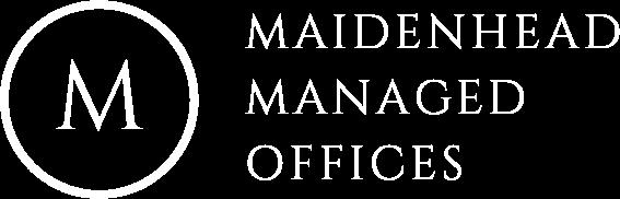 serviced offices maidenhead logo