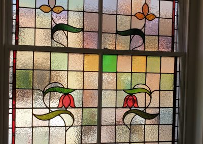 serviced offices in maidenhead stained glass window