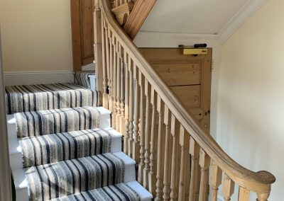 serviced offices in maidenhead landing stairs
