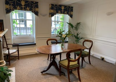 serviced offices in maidenhead table