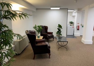 serviced offices in maidenhead chairs